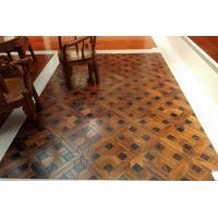 Wholesale High-end Customized Parquet Flooring from china suppliers