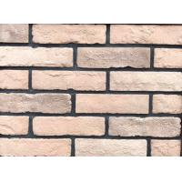 Wholesale Natural Clay Fired Brick building materials with antique type from china suppliers