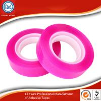 Wholesale Pure Crystal Clear Bopp Packaging Tape High Resistance For Sealing from china suppliers