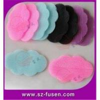 Buy cheap Recycled Velcro Hair Rollers Custom Girls Hair Clips from wholesalers