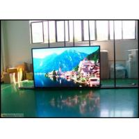Wholesale 640*640mm P2.5 Indoor LED Screens , advertising Full Color LED wall panels from china suppliers