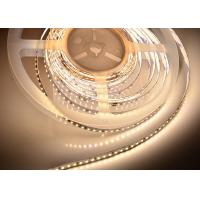Wholesale Ip68 12V / 24V Flexible LED Strip Lights , Underwater Waterproof Rgb Led Strip from china suppliers