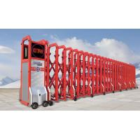 Wholesale 433MHz Wireless Automatic Retractable Gate For Government / School from china suppliers