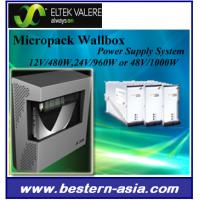 Wholesale Eltek Valere Micropack Wallbox Power Supply System 24V/960W from china suppliers