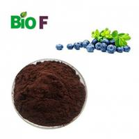 Wholesale Anti - Oxidant Fruit Extract Powder , Blueberry Extract Powder With Anthocyanins from china suppliers