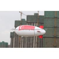 Wholesale Best quality inflatable tethered balloon, commercial PVC from china suppliers