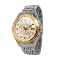 Wholesale Custom Logo Automatic Mens Watches , Full Stainless Steel Wrist Watch from china suppliers