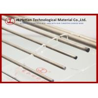 Wholesale 330 mm Tungsten Carbide Rod HF25U / K44UF with Density 14.17 g / cm3 , TRS 4200 MPa from china suppliers