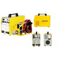 Quality IP21 Inverter MIG Welder IGBT Welding Machine With Pure Copper Core MIG270 for sale