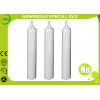 Wholesale Neon Fluorescent Light Neon Gases Ne With DOT 10L - 50L Cylinders from china suppliers