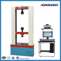 Wholesale USA Sensor Compression Universal Testing Machines Double Column with 100 , 200 , 500kg Capacity from china suppliers