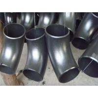 Wholesale Butt Welded Carbon Steel Elbow Fittings from china suppliers