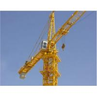 Wholesale 4 Lifting Capacity Building Construction Tower Crane , 160 x 160 x 14 Angle Steel from china suppliers