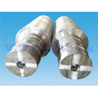 Wholesale Forged Steel Spigot Shafts 8MT Large Size , Powerglide Input Shafts , output Shafts from china suppliers