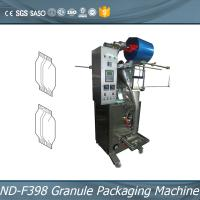 Wholesale Full Automatic Powder Packaging Machine For Mirchi Powder / Detergent Powder from china suppliers