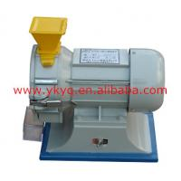 soil grinder machine