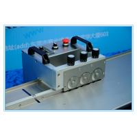 Wholesale LED Strip PCB Cutting Machine/LED PCB Separator/PCB depaneling machine from china suppliers