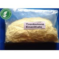 Wholesale Powerful anabolic steroid Trenbolone Enanthate parabola for muscle building CAS 10161-33-8 from china suppliers