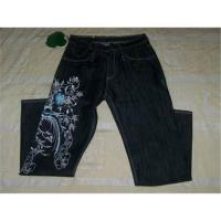 Wholesale Cheap wholesale bape jeans,evisu jeans, bbc jeans from china suppliers