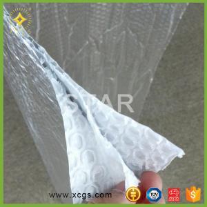 Wholesale aluminium foil roof insulation/aluminium foil bubble insulation from china suppliers