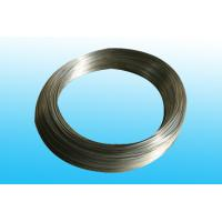Wholesale Welded Plain Steel Bundy Tubes , Bright Tube 8 X 0.65 mm for cooling system from china suppliers