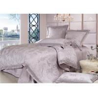 Wholesale Handmade Modern Luxury 100 Silk Bedding Sets Full Size OEM ODM from china suppliers