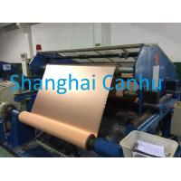 Buy cheap High Temperature Elongation ED Copper Foil from wholesalers