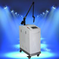 Wholesale Professional Q Switched Nd Yag Laser for Skin-Doctor Using with 1064 nm , 532 nm from china suppliers