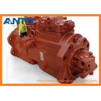 Wholesale KAWASAKI K3V112DT-1X8R-9NE4 Excavator Hydraulic Pump Fit For Kato And Volve Excavator from china suppliers