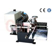 Wholesale 750W Conveyor Belt Splicing Tools Splitting Machine 380V ISO Certification from china suppliers
