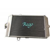 Wholesale ATV Racing Aluminum Radiator For 2006-2012 YAMAHA RAPTOR 700 2007 2008 2009 2010 2011 from china suppliers