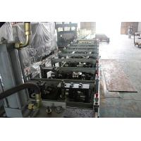 Wholesale K Span Arch Bending Machine / Cold Roof Roll Forming Machine For 610mm Span Roof Panel from china suppliers