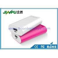 Wholesale 10400Mah Camera Portable Power Bank 300G With 4Pcs 18650 Battery from china suppliers