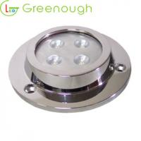 Wholesale LED Underwater boat Light /Surface mounted Underwater Light GNH-UW-4*2W-P from china suppliers