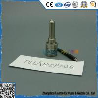 TOYOTA original nozzle DLLA145P1024 Denso diesel injector nozzle 093400 1024 common rail injection nozzle DLLA 145 P1024
