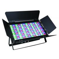 Wholesale Led Indoor Par Light LED Stage Flood Lights 108pcs 3w RGBW For Stage Light from china suppliers