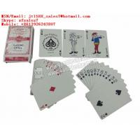 Wholesale XF The Highest Playing cards-Club Special Playing Cards from Japan users/poker analyzer/poker cheat/contact lens from china suppliers
