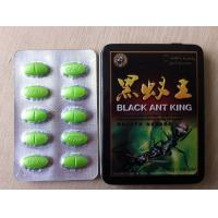 Wholesale Natural Black - Ant King for Male Enhancement Sex Pills for Male Enhancement Sex Pills Men Postpone Enhancer Penis from china suppliers
