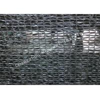 Wholesale Black Outdoor Shade Net / Agro Shade Net Cloth for Plants , Fruits and Vegetables Protection from china suppliers