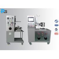 Wholesale Single Station Kettle Insert Withdraw Endurance Testing Machine With 220V 50Hz Power Supply from china suppliers