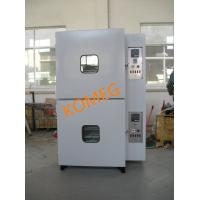 Wholesale Effective Altitude Test Chamber , Medical Industrial Non - Volatile Articles Precision Vacuum Baking Box from china suppliers