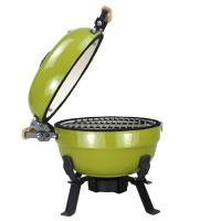 China portablekamado bbq grill small ceramic bbq grill kamado barbecue grill on sale