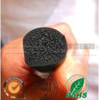 Wholesale flexible sponge rubber bumper strip from china suppliers