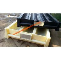 Buy cheap Injection Moulding Process Core Sample Tray With Core Tags Polyethylene Material from wholesalers