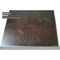 Wholesale Damp proof Parquet Multilayer Flooring  from china suppliers