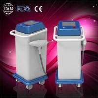 Wholesale Professional Q Switched Nd Yag Laser tattoo removal machine with touch screenr from china suppliers