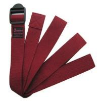 Wholesale Cotton strap for yoga stretch exercise Yoga Accessories from china suppliers