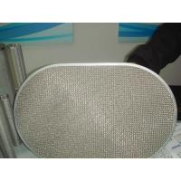 Wholesale Stainless Steel Extruder Screen for Filters With 4 to 200mesh/inch from china suppliers