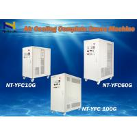 Wholesale Air Cooling 5 - 30G Industrial Ozone Generator Sterilizer For Sewage WaterTreatment from china suppliers