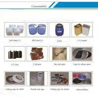 Wholesale Consumables for Album Making from china suppliers